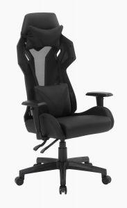 Herní židle RACER CorpoComfort BX-5124 - černá