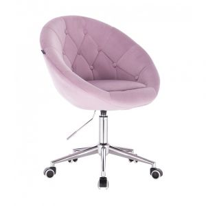 Kosmetická židle VERA VELUR