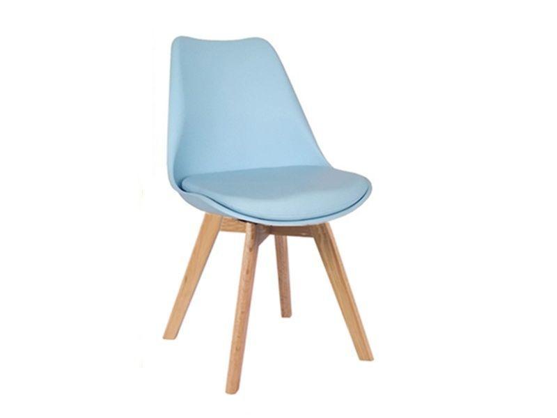 Jídelní židle Bali - modrá