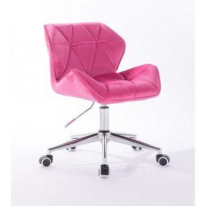 Židle MILANO VELUR (domov, kancelář)